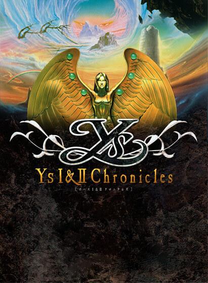 Ys1(イースI&Ⅱクロニクルズ)